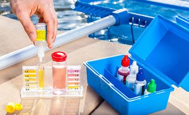 Espool piscinas especialistas en instalaci n y - Mantenimiento piscina hinchable ...