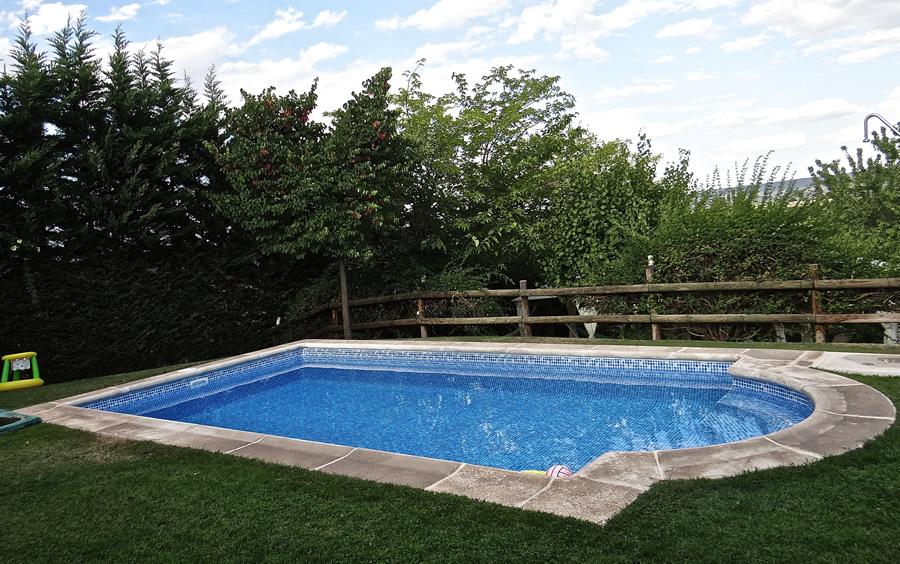 Espool piscinas especialistas en instalaci n y for Rehabilitacion en piscina
